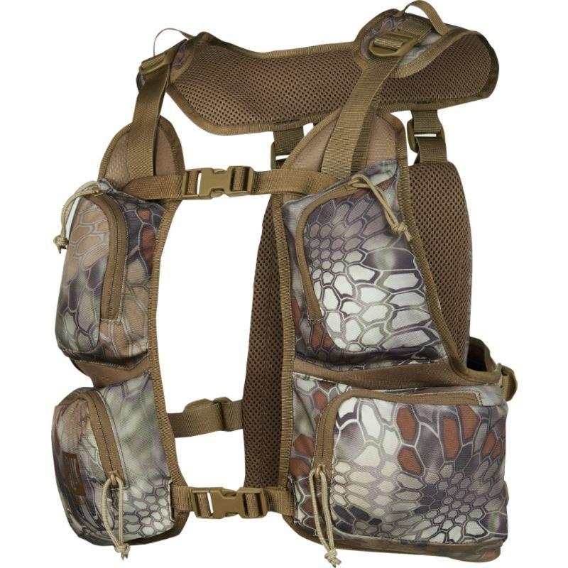 スランバージャック メンズ ボストンバッグ バッグ Pursuit Backpack Kryptek Highlander