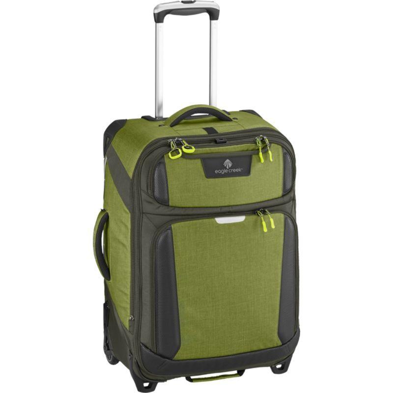 イーグルクリーク メンズ スーツケース バッグ Tarmac 26 Upright Highland Green