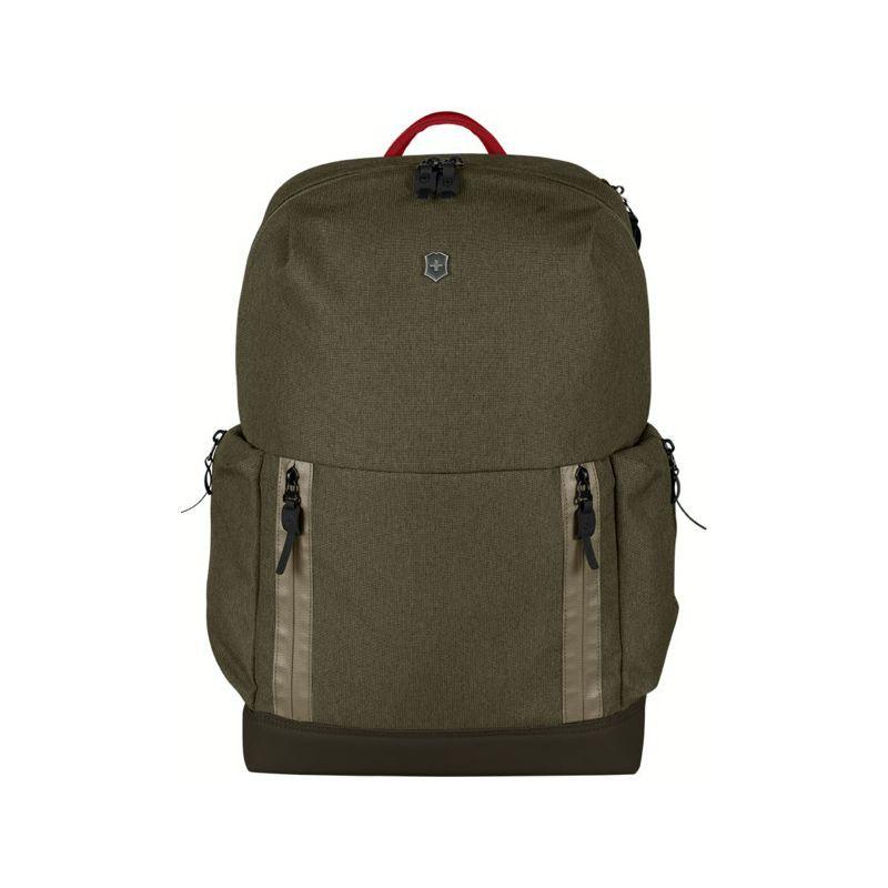 ビクトリノックス メンズ スーツケース バッグ Altmont Classic Deluxe Laptop Backpack Olive Green
