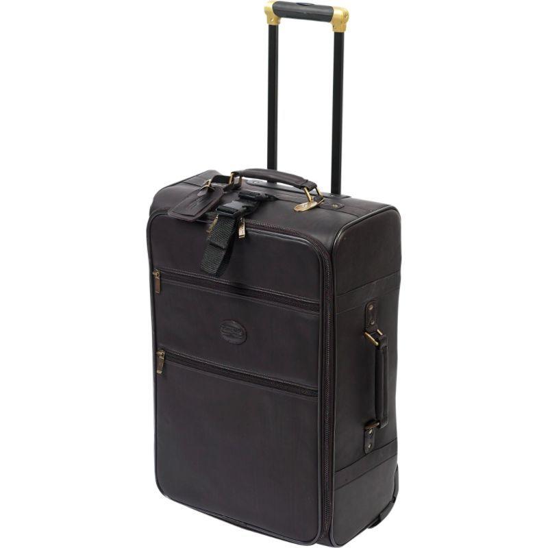 クレアーチャイス メンズ スーツケース バッグ Classic 24 Pullman Upright Cafe