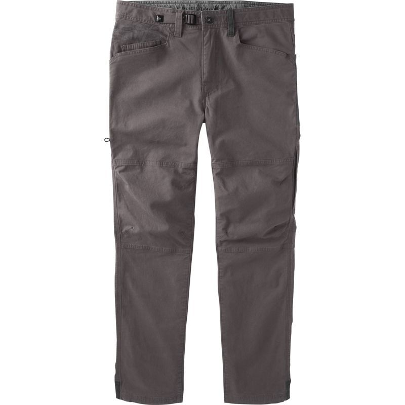 プラーナ メンズ カジュアルパンツ ボトムス Continuum Pants Moonrock