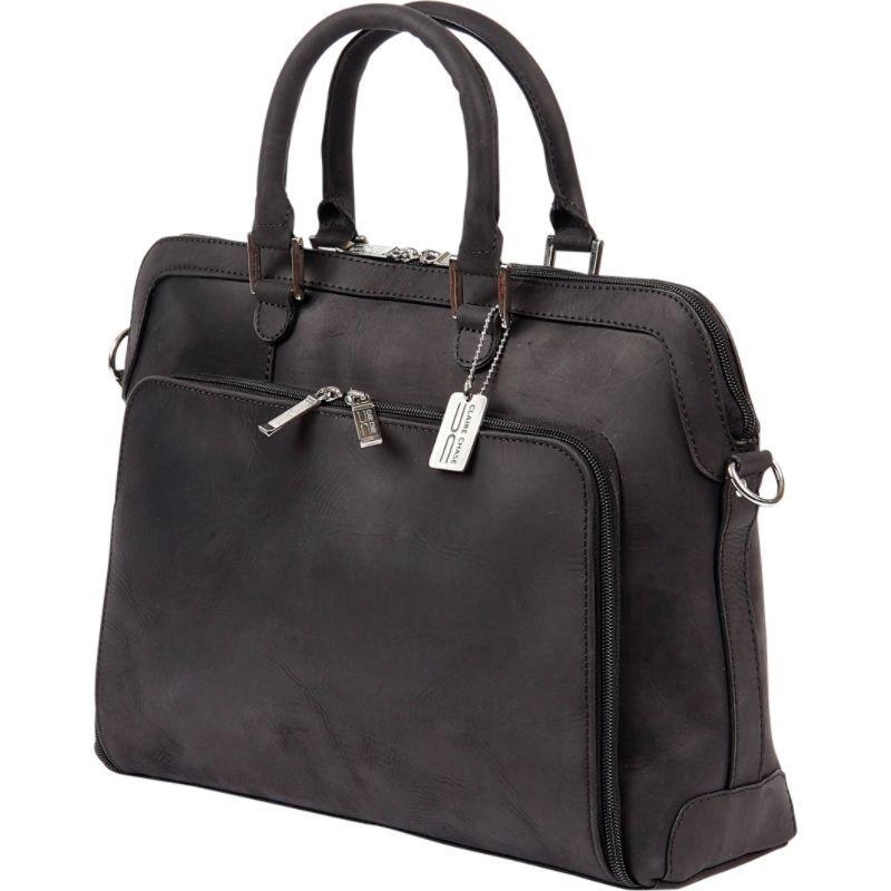 クレアーチャイス メンズ スーツケース バッグ Charlott Briefcase Rustic Black