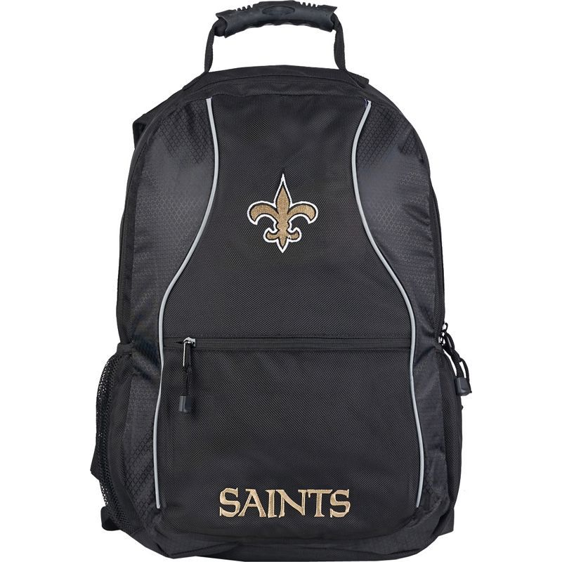 NFL メンズ バックパック・リュックサック バッグ Phenom Laptop Backpack New Orleans Saints