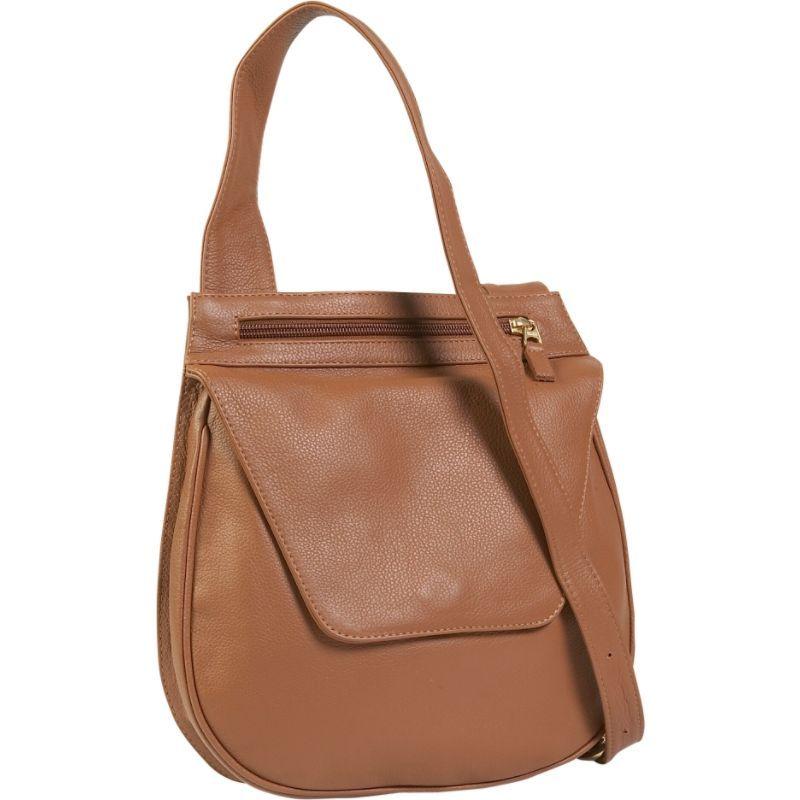 ジェイピーオースアンドシー メンズ ショルダーバッグ バッグ Yellowstone Collection Ranger Shoulder Bag Tan
