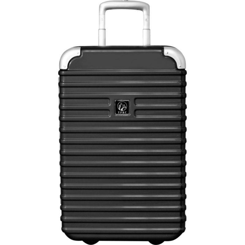 トラベラーズクラブ メンズ スーツケース バッグ Orbit 20 Seat-On Carry-On Charcoal