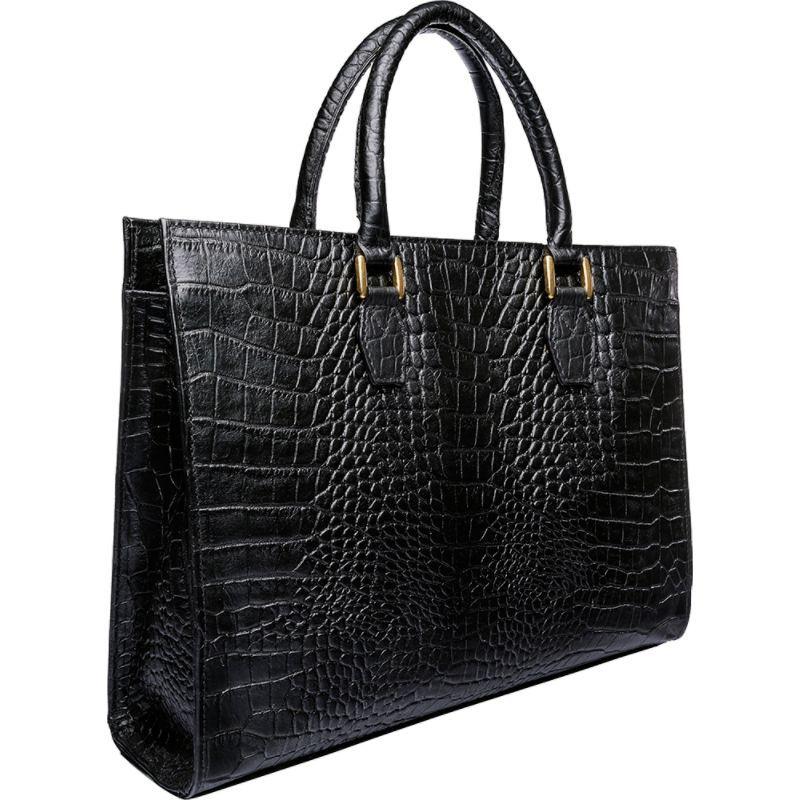 ハイデザイン レディース スーツケース バッグ Kester Women's Work Bag Black