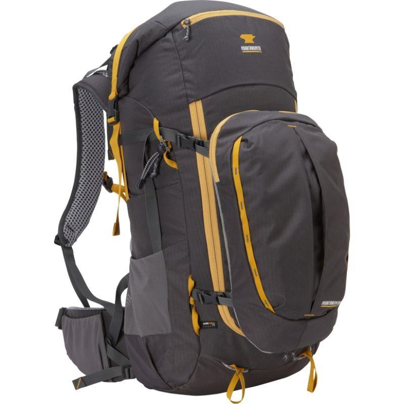 マウンテンスミス Lariat メンズ バックパック Backpack・リュックサック バッグ バッグ Lariat 65 Hiking Backpack Anvil Grey, アネックススポーツ:a28284df --- acee.org.ar