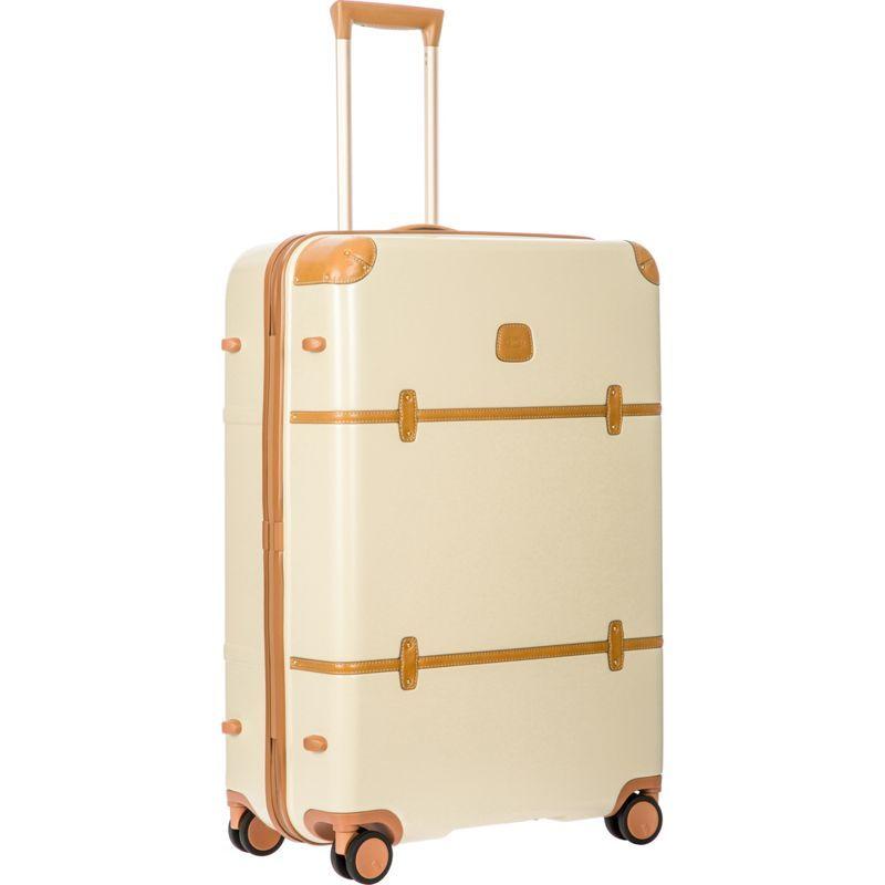 ブリックス メンズ スーツケース バッグ Bellagio 2.0 30 Spinner Trunk Cream
