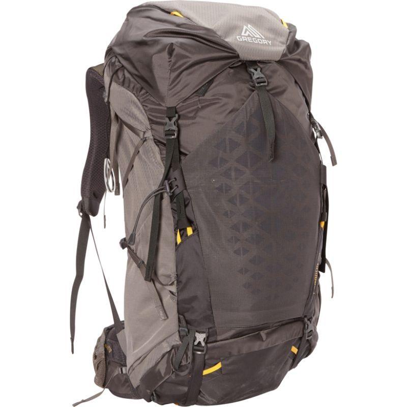 グレゴリー メンズ バックパック・リュックサック バッグ Paragon 58 Hiking Backpack - Medium/Large Sunset Grey