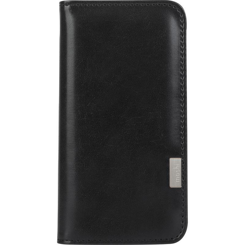 モシ メンズ PC・モバイルギア アクセサリー Overture iPhone 7 Plus Wallet Phone Case Black
