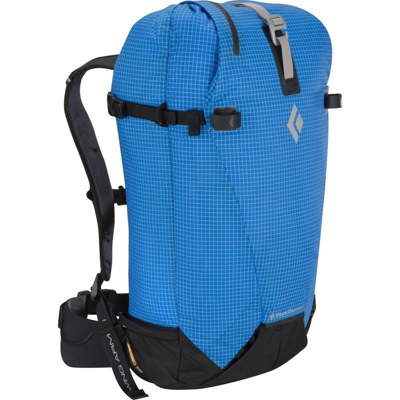 ブラックダイヤモンド メンズ ボストンバッグ バッグ Cirque 35 Ski Pack Ultra Blue - Small/Medium