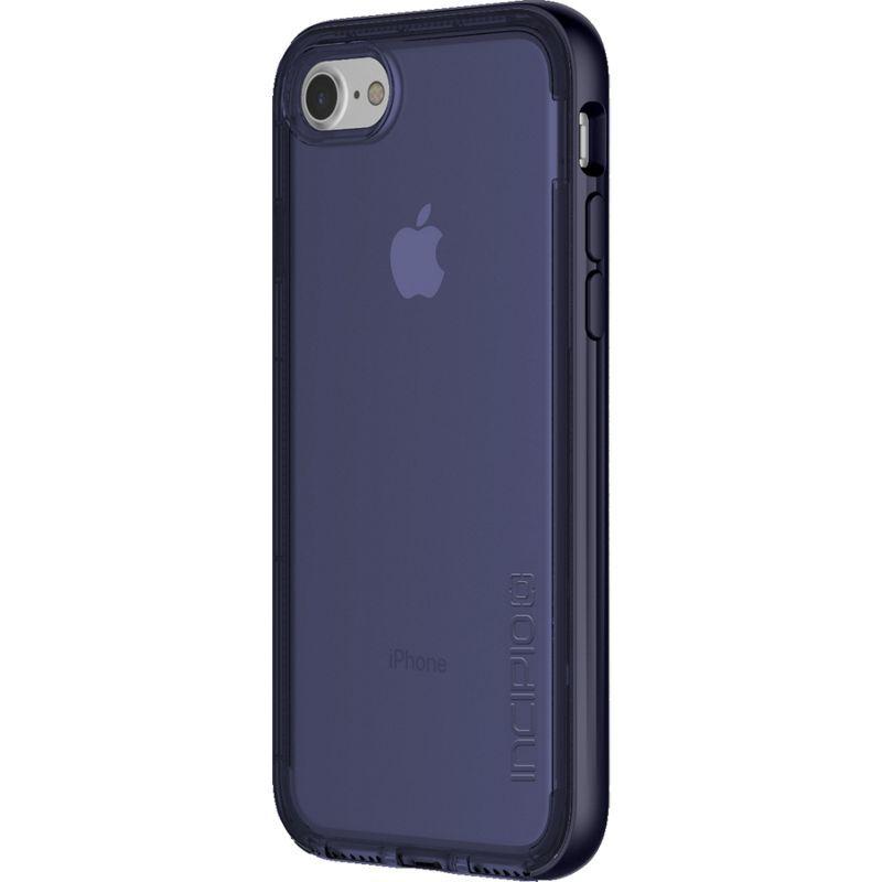 インシピオ メンズ PC・モバイルギア アクセサリー Octane LUX Case for iPhone 8 Midnight