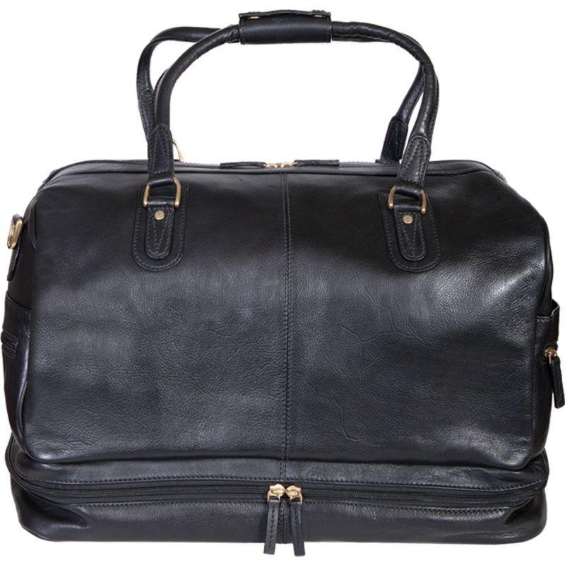スカーリー メンズ メンズ スーツケース バッグ バッグ Large Duffel Bag Black Black, 延寿庵:e9e36439 --- kutter.pl