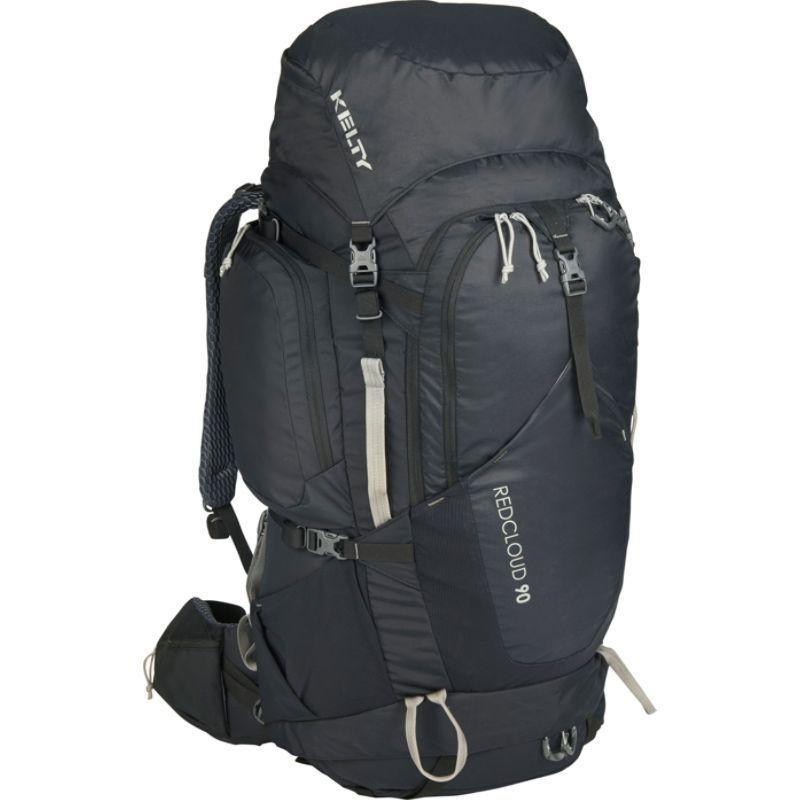 ケルティ メンズ バックパック・リュックサック バッグ Redcloud 90 Hiking Backpack Black