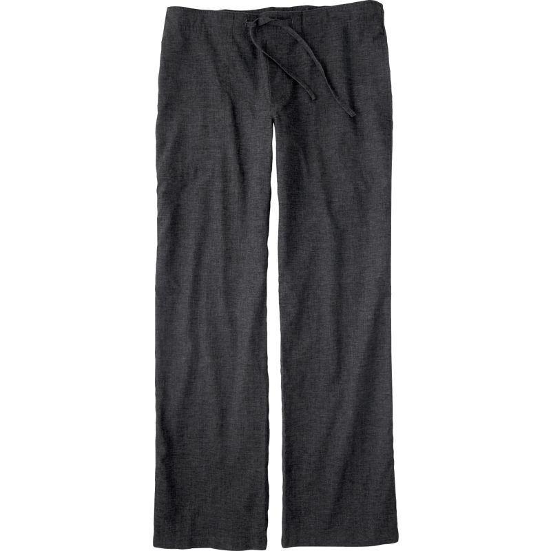プラーナ メンズ カジュアルパンツ ボトムス Sutra Pants - 34 Inseam Black