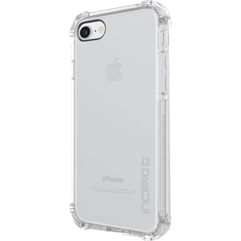 インシピオ メンズ PC・モバイルギア アクセサリー Reprieve [Sport] for iPhone 7 Clear/Clear(CLR)
