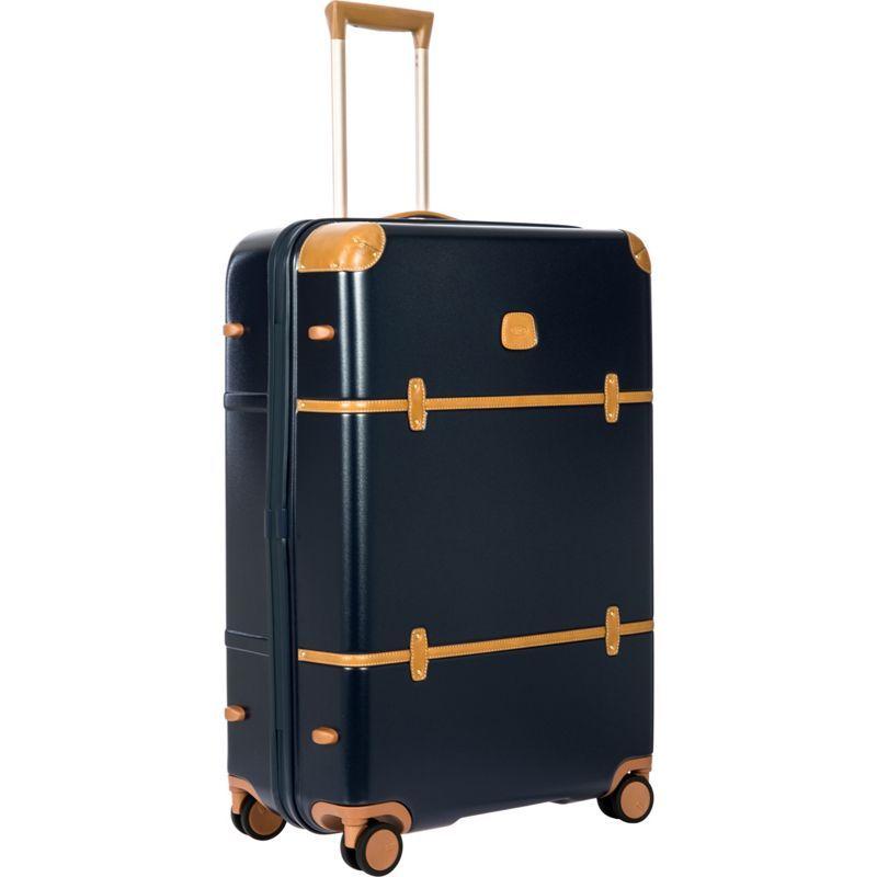 ブリックス メンズ スーツケース バッグ Bellagio 2.0 30 Spinner Trunk Blue