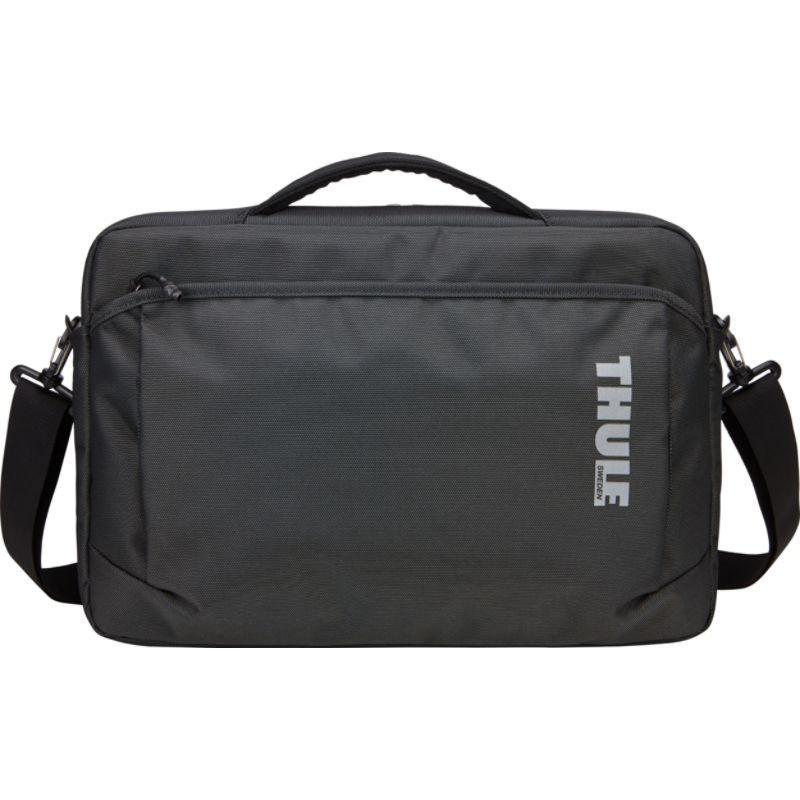 スリー メンズ スーツケース バッグ Subterra 13 Macbook Pro Attache Dark Shadow