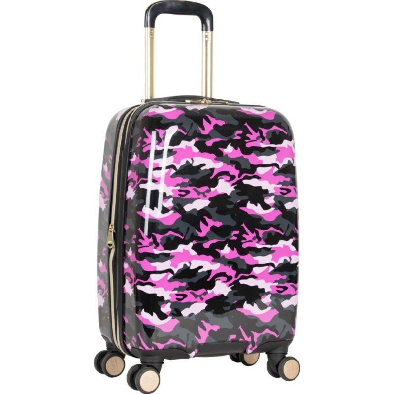 エイミー 20 ケステンバーグ メンズ スーツケース バッグ Sergeant Hardside 20 Hardside Carry-On スーツケース Spinner Pink Camo, 大樹町:4a9d6323 --- koreandrama.store