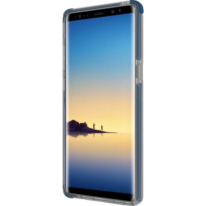インシピオ メンズ PC・モバイルギア アクセサリー Reprieve Sport for Samsung Note8 Blue