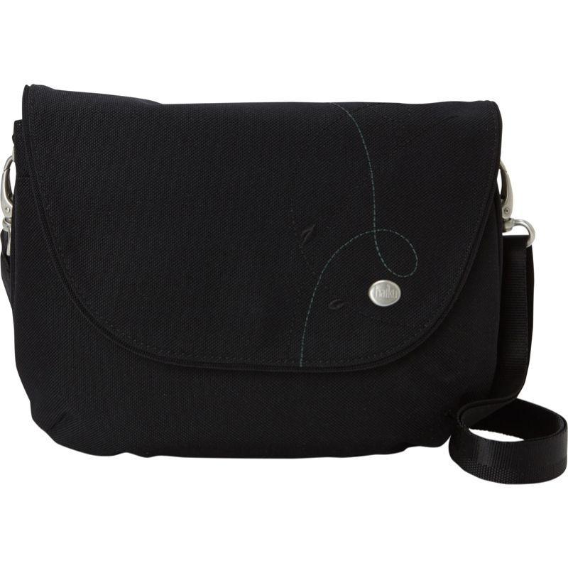 バッグ Black ハイク Bag RFID メンズ Juniper Crossbody ボディバッグ・ウエストポーチ Bliss