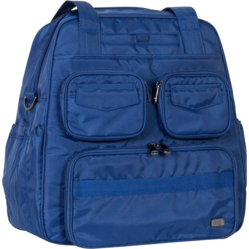 ラグ メンズ スーツケース バッグ Puddle Jumper Infinity Overnight/Gym Bag Cobalt Blue