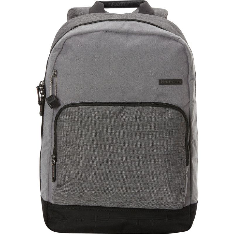 ヘドグレン メンズ スーツケース バッグ Deco Large 15.6 Laptop Backpack Magnet