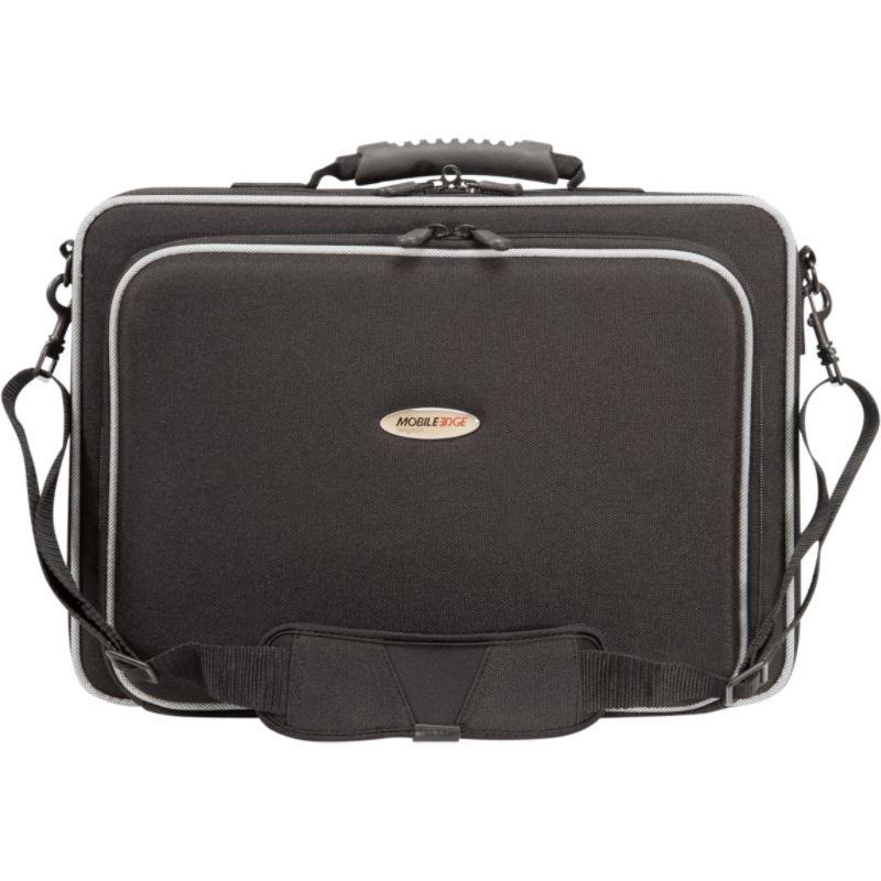 モバイルエッジ メンズ スーツケース バッグ Ultra TechStyle 2.0 - 16PC / 17 MacBook Pro Black/Charcoal