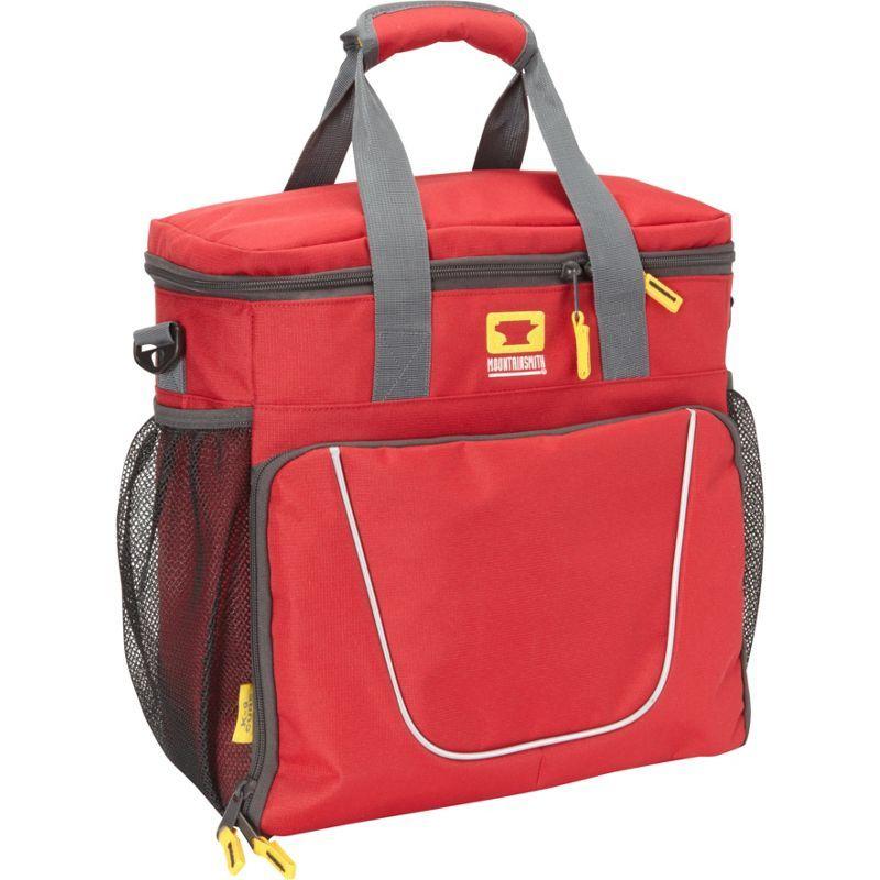 マウンテンスミス メンズ スーツケース バッグ K-9 Cube - Pet Storage Bag Heritage Red