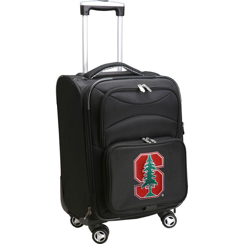 デンコスポーツ メンズ スーツケース バッグ NCAA 20 Domestic Carry-On Spinner Stanford University Cardinal