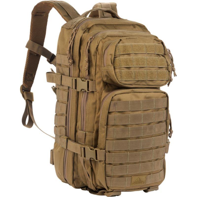 レッドロックアウトドアギア メンズ ボストンバッグ バッグ Assault Pack Coyote Tan