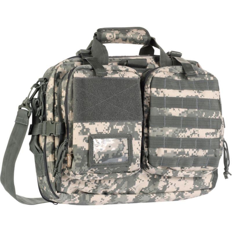 レッドロックアウトドアギア メンズ ショルダーバッグ バッグ Nav Bag ACU Camouflage