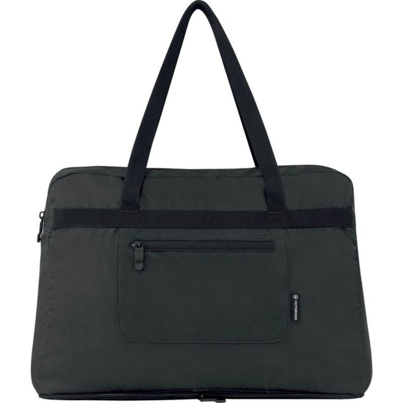 ビクトリノックス メンズ スーツケース バッグ Packable Day Bag Black