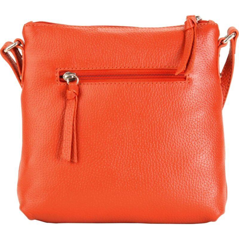 ハダキ メンズ ボディバッグ・ウエストポーチ バッグ Susan Crossbody Handbag Grenadine