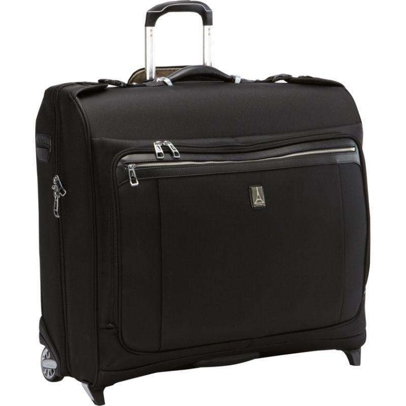 トラベルプロ メンズ スーツケース バッグ Platinum Magna 2 50 Rolling Garment bag Black