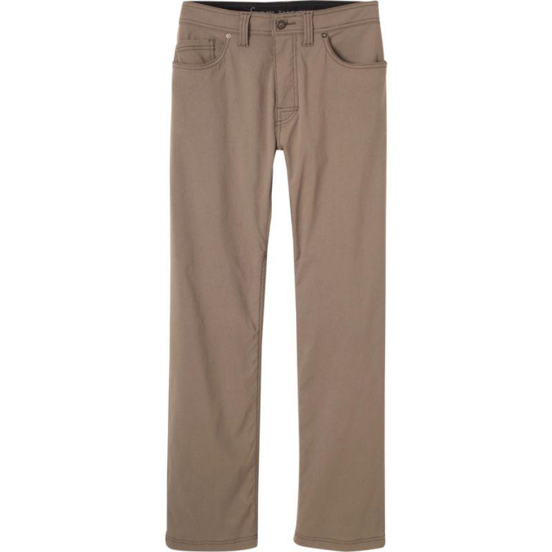 プラーナ メンズ カジュアルパンツ ボトムス Brion Pants - 32 Inseam Mud