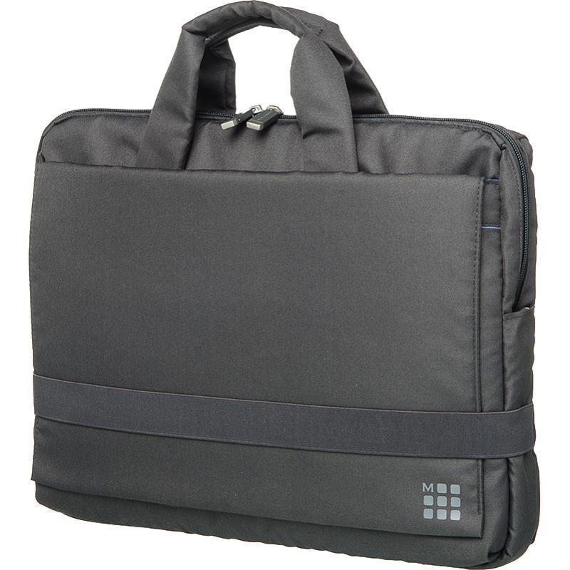 モレスキン メンズ スーツケース バッグ Device Bag, 13.3 inch, Horizontal Paynes Grey