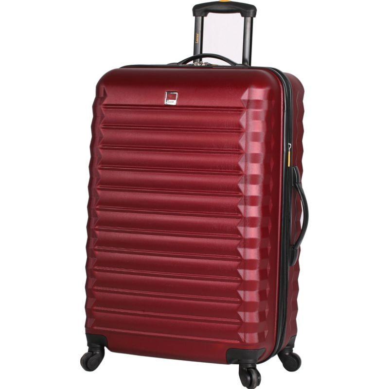 ルーカス メンズ スーツケース バッグ Treadlite 20 Spinner Burgundy