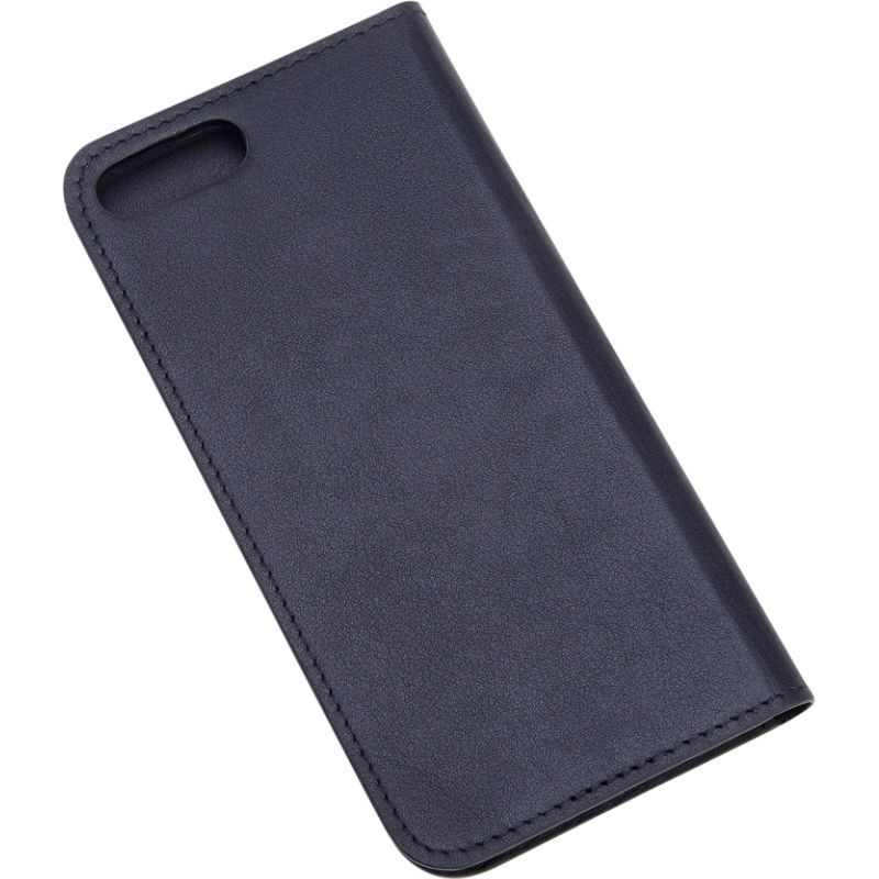 ロイスレザー メンズ PC・モバイルギア アクセサリー iPhone 7 Plus Genuine Leather Case Black