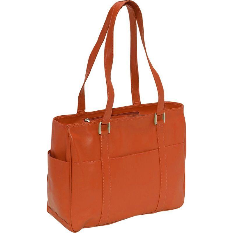 ピエール メンズ トートバッグ バッグ Small Shopping Bag Saddle