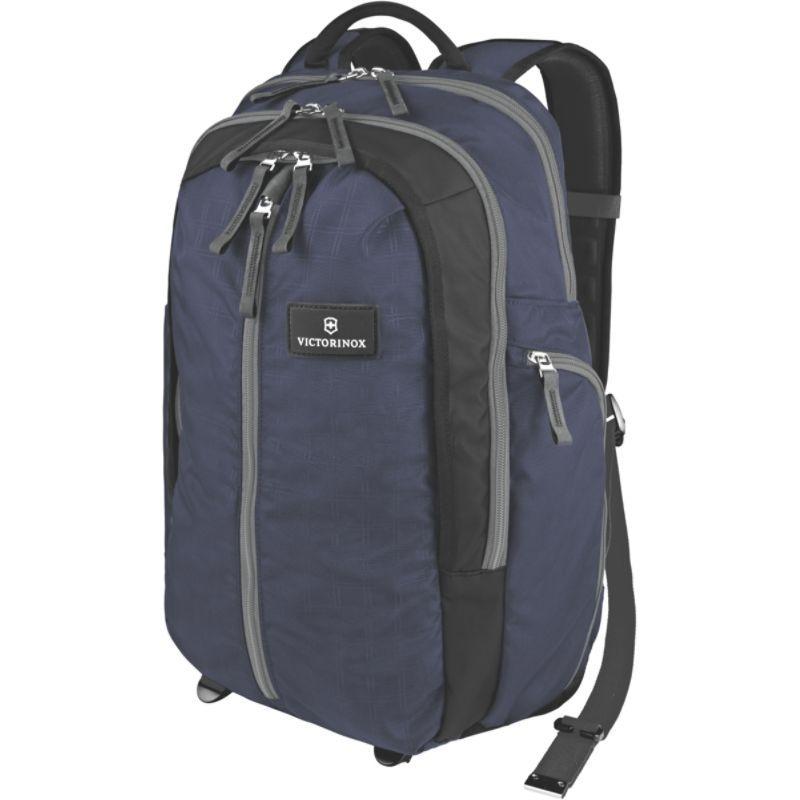 ビクトリノックス メンズ スーツケース バッグ Altmont 3.0 Vertical-Zip Laptop Backpack Navy/Black