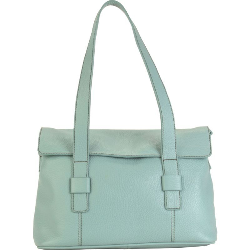 ハダキ メンズ ショルダーバッグ バッグ Hannah's Shoulder Bag Aquifer