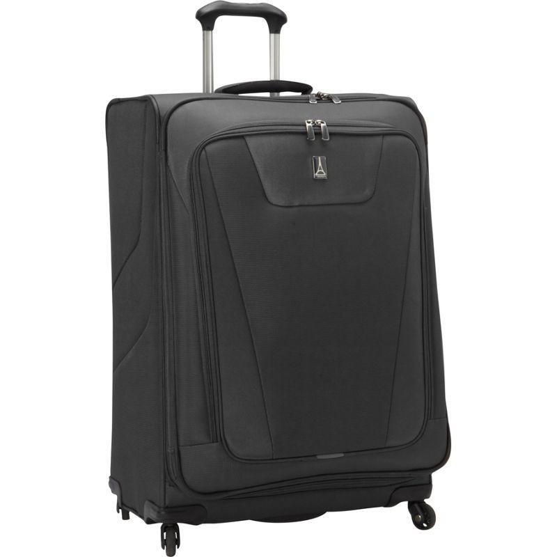 トラベルプロ メンズ スーツケース バッグ Maxlite 4 29 Expandable Spinner Black