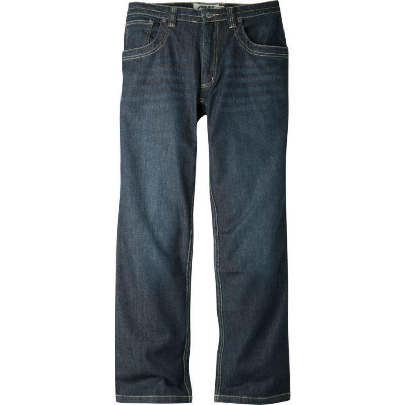 マウンテンカーキス メンズ カジュアルパンツ ボトムス Camber 109 Jeans Dark Denim