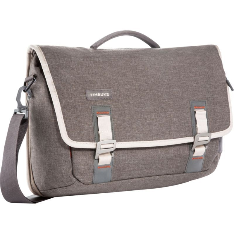 ティムブックツー メンズ スーツケース バッグ Command TSA-Friendly Laptop Messenger - Medium Sale Colors Oxide and Adobe