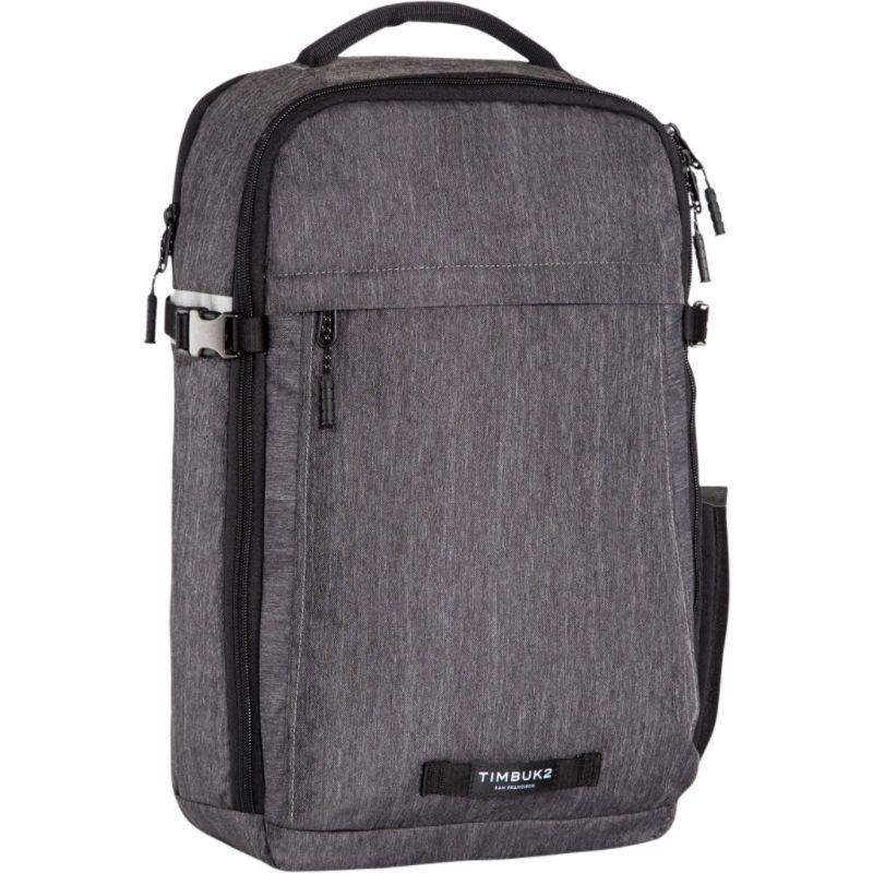 ティムブックツー メンズ スーツケース バッグ The Division Laptop Pack Jet Black Static