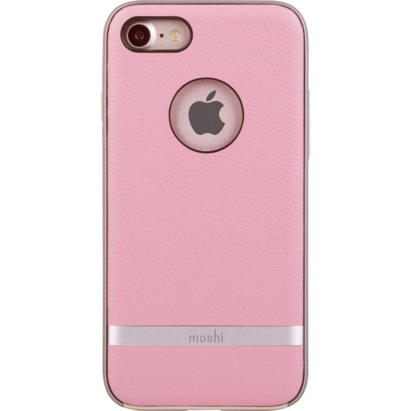 モシ メンズ PC・モバイルギア アクセサリー Napa for iPhone 7/8 Pink