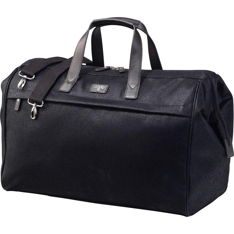 ジャンプ メンズ スーツケース バッグ Solera 22 Doctor Bag Black
