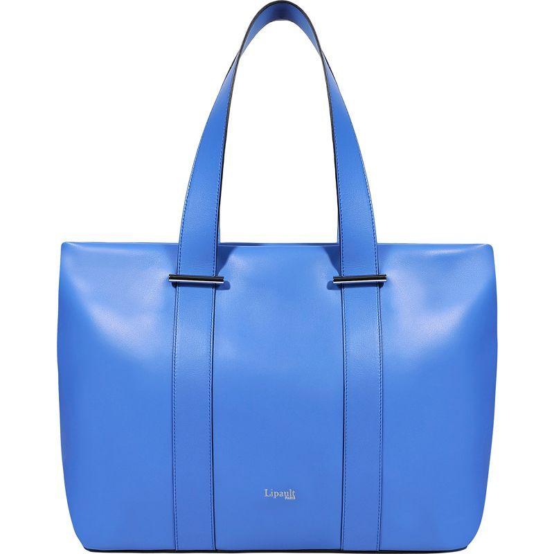 リパルトパリ メンズ トートバッグ バッグ By The Seine Large Tote Bag Cobalt Blue