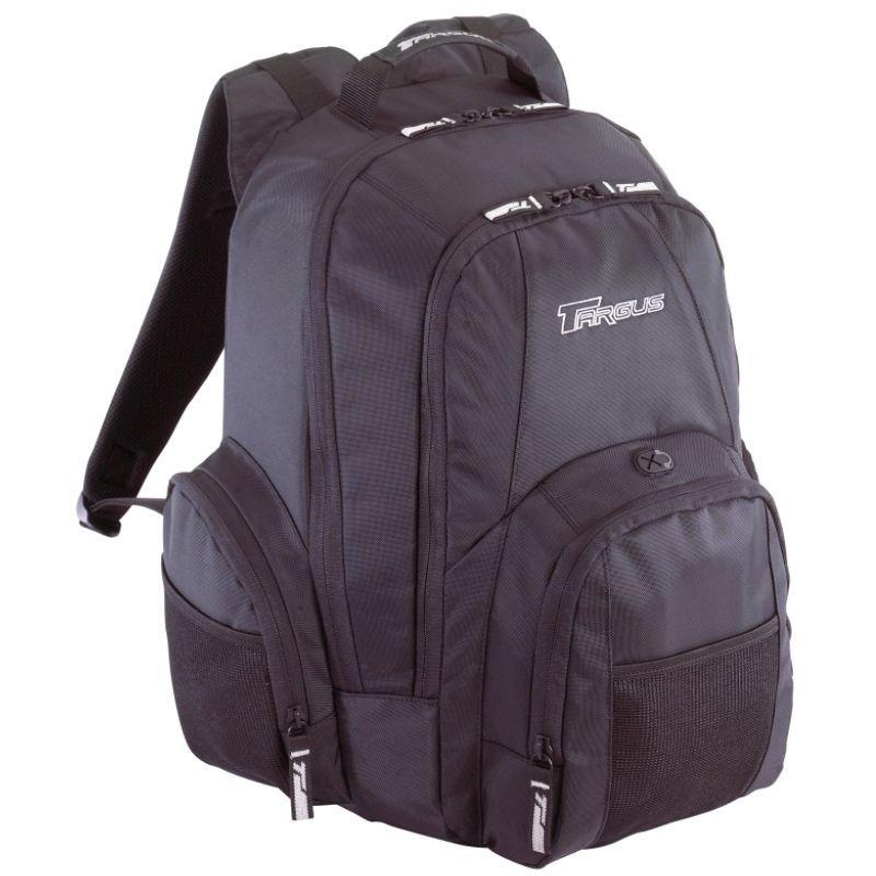 ターグス メンズ スーツケース バッグ Groove Notebook Backpack Black